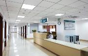 泉州市第一医院体检中心
