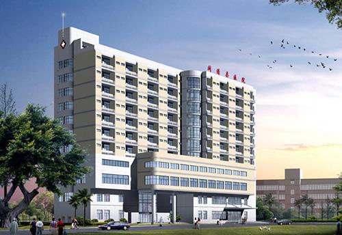 福州闽清县医院体检中心