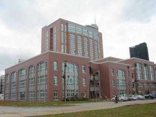 厦门中医院体检设备