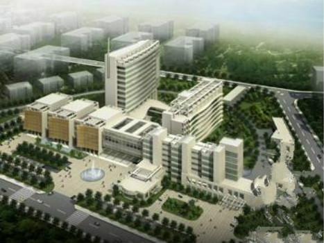 厦门市第二医院体检中心科室