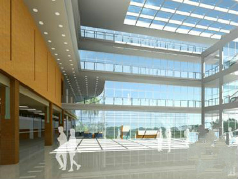 厦门市第二医院体检中心设备