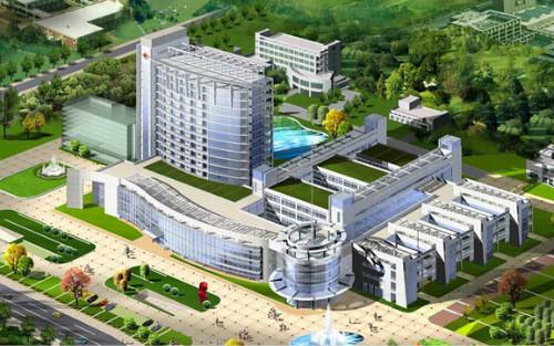 厦门第三医院体检中心设备