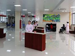 厦门市第五医院体检中心设备