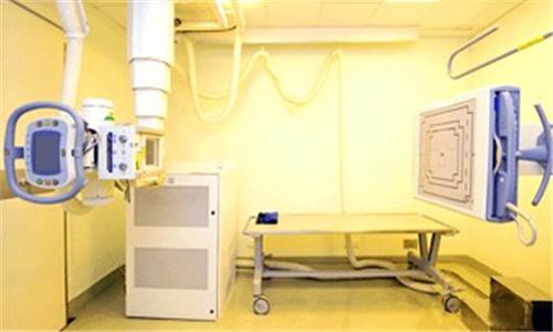 沈阳维特奥医院体检中心设备2
