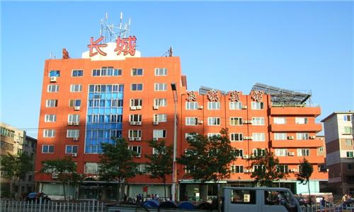 沈陽長城醫院體檢中心