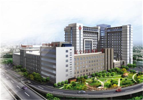 辽宁中医药大学附属第四医院体检中心远景