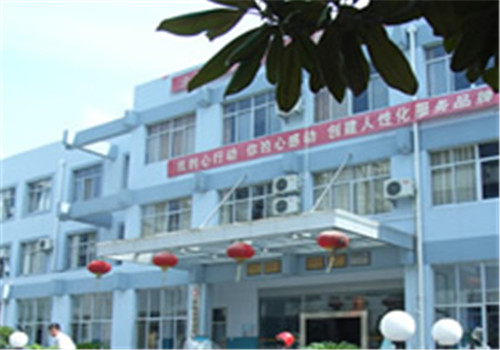 沈阳于洪区人民医院体检中心外景3