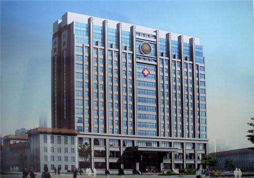 遼寧省血栓病中西醫結合醫療中心體檢中心