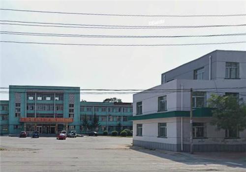 鞍山第二医院体检中心