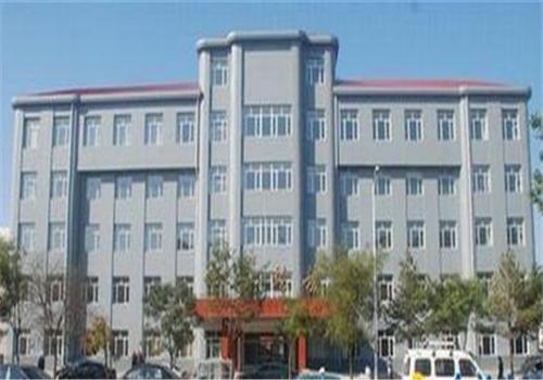 沈阳康平县人民医院体检中心