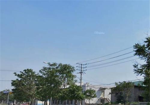 鞍山第二医院体检中心内景1