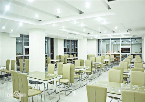 金普健康体检中心餐厅