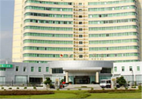 本溪金山医院体检中心