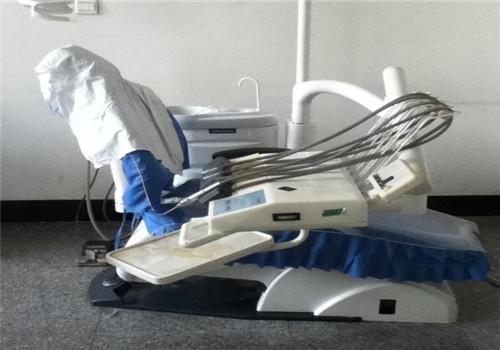 抚顺中心医院体检中心设备