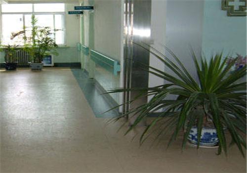 本溪中医院体检中心