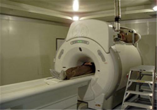 抚顺矿务局总医院体检中心设备