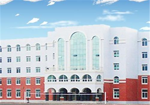 营口第三人民医院体检中心
