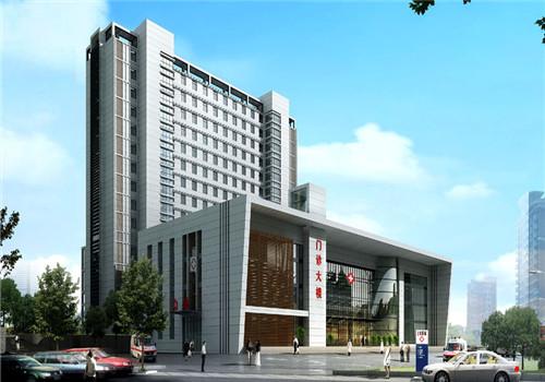 辽阳石化医院体检中心