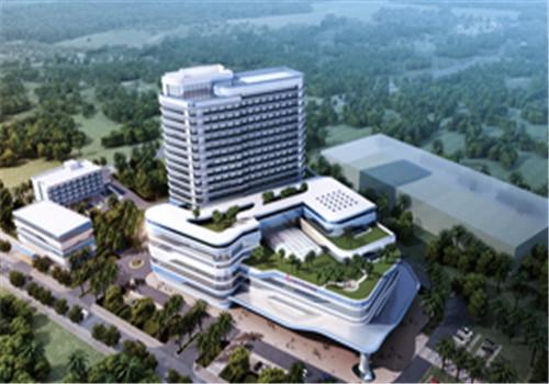 青岛市南区人民医院体检中心