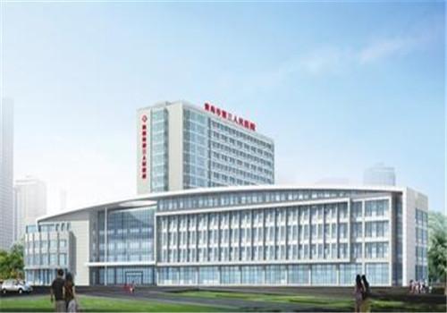 青岛黄岛区中医院体检中心