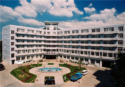 青岛海慈医疗集团体检中心