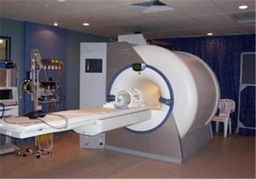 沈阳军区总医院PET-CT体检中心设备