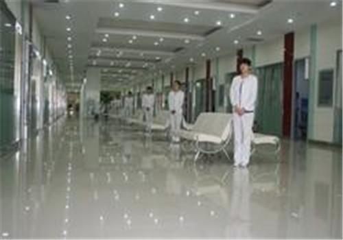 沈阳阳光体检中心(铁西分院)内部环境