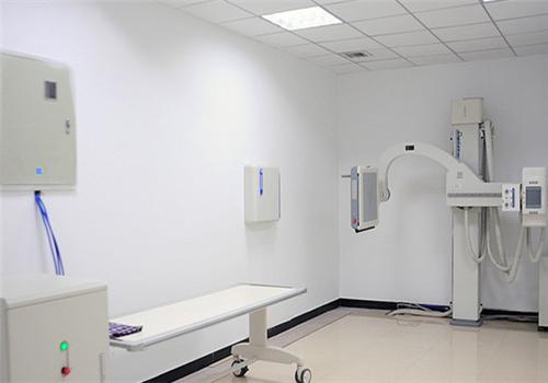 本溪市金山医院体检中心设备