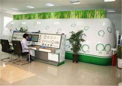 丹东市人民医院体检中心设备