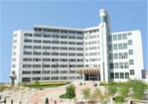 辽宁医学院附属第三医院体检中心大楼