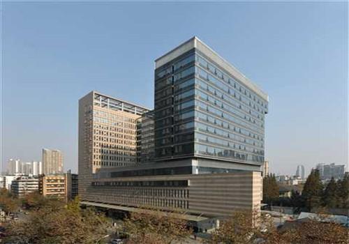 成都第二人民医院体检中心