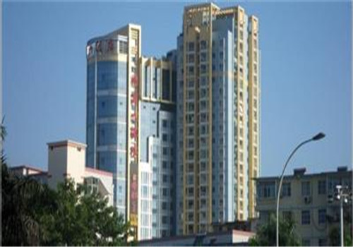 南宁第四人民医院体检中心