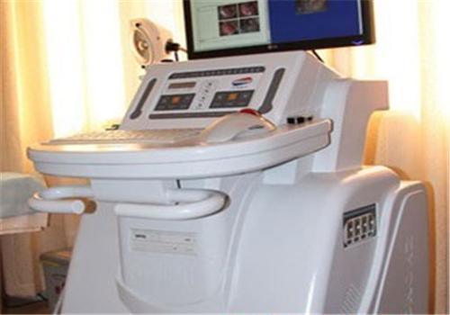 柳州中西医结合医院体检中心