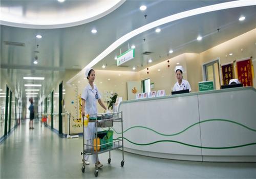 钦州市第二人民医院体检中心