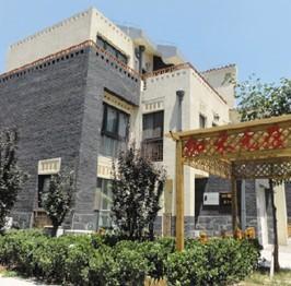 玉林红十字会医院体检中心