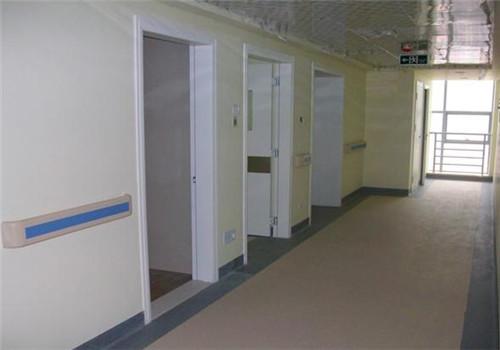灵山县人民医院体检中心