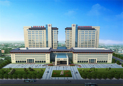 濮阳市中医院体检中心