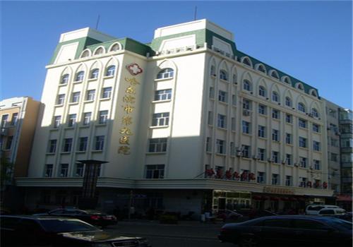 哈爾濱第九醫院體檢中心