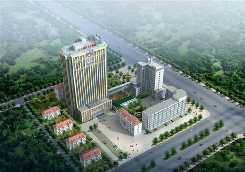 七台河人民医院体检中心