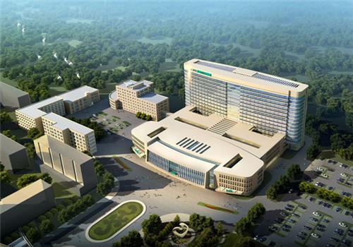 鸡西人民医院体检中心