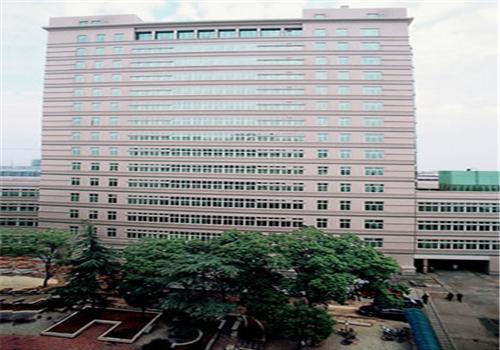 蚌埠第三人民医院体检中心