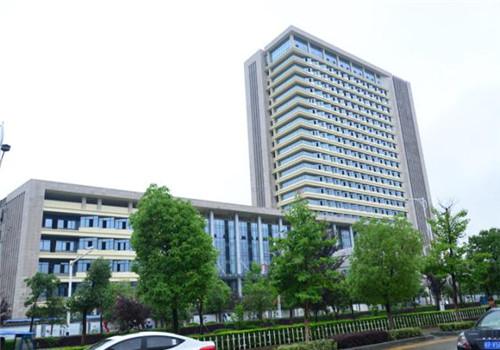 宣城中心医院体检中心