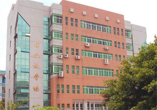 南宁第二人民医院体检中心大楼
