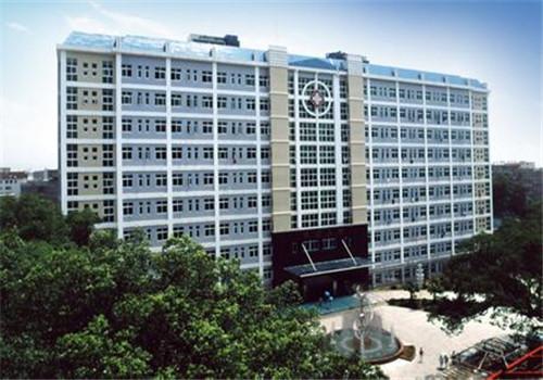 北流人民医院体检中心大楼