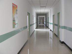 玉林红十字会医院体检中心内部环境