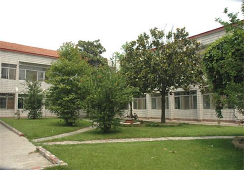 宜城人民医院体检中心