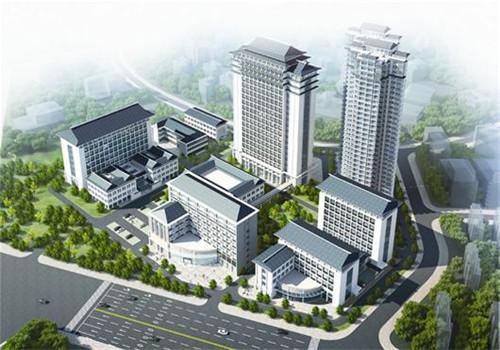 黄石中医医院体检中心