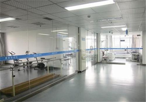 宜昌第二人民医院体检中心