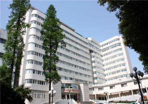 钟祥人民医院体检中心