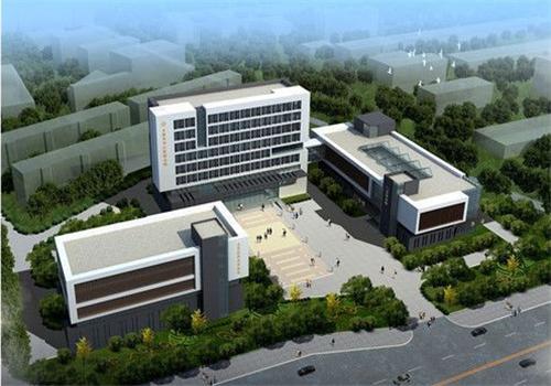 太原中心医院体检中心